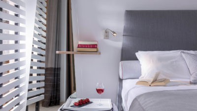 Mykonos Princess – DOUBLE SEA VIEW ROOMS (1)