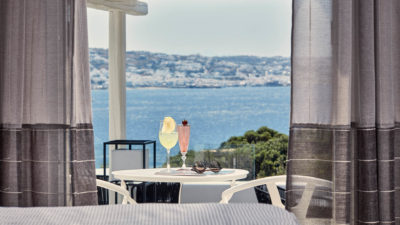 Mykonos Princess – DOUBLE SEA VIEW ROOMS (4)