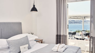 Mykonos Princess – DOUBLE SEA VIEW ROOMS (5)