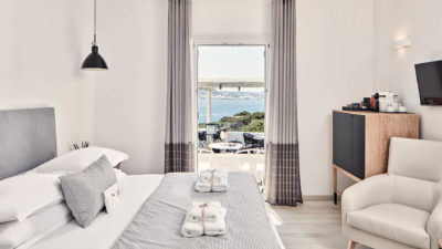 Mykonos Princess – DOUBLE SEA VIEW ROOMS (6)