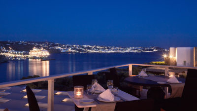 Mykonos Princess – DOUBLE SEA VIEW ROOMS (7)