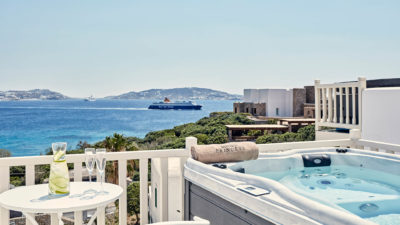 Mykonos Princess – HONEYMOON JACUZZI SEA VIEW SUITES (7)