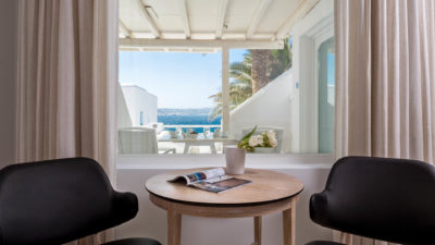 Mykonos Princess – DELUXE JACUZZI SEA VIEW SUITES (2)