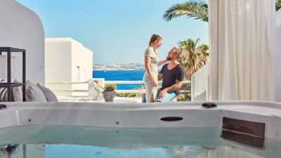 Mykonos Princess – DELUXE JACUZZI SEA VIEW SUITES (4)