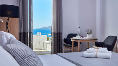 Mykonos Princess – Junior Suite Sea View (2)