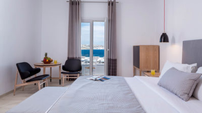 Mykonos Princess – Junior Suite Sea View (3)