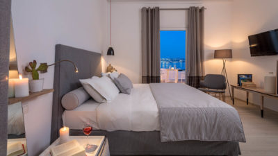 Mykonos Princess – Junior Suite Sea View (4)