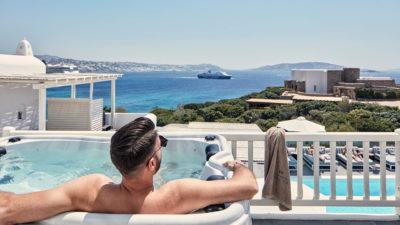 Mykonos Princess – Princess Jacuzzi Sea View Suite (1)
