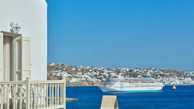 Mykonos Princess – Superior Double Sea View (1)
