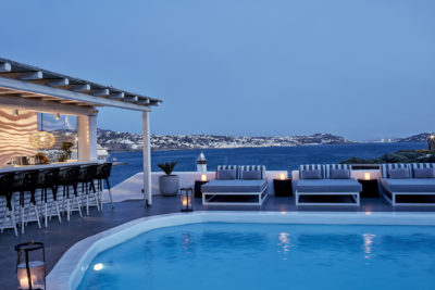 Mykonos Princess – The Hotel (1)