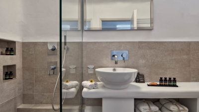 Mykonos Princess – Traditional Mykonian Maisonettes (12)