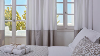 Mykonos Princess – Traditional Mykonian Maisonettes (2)
