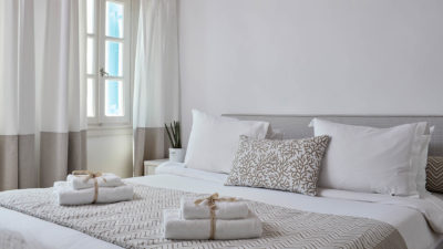 Mykonos Princess – Traditional Mykonian Maisonettes (3)