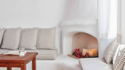 Mykonos Princess – Traditional Mykonian Maisonettes (6)