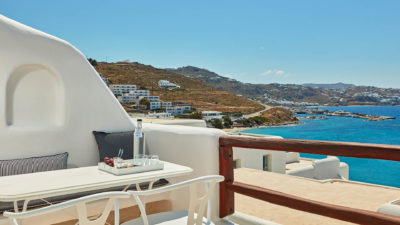 Mykonos Princess – Traditional Mykonian Maisonettes (7)